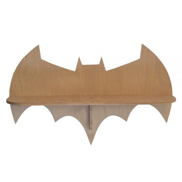 Výroba nábytku Novák - Dřevěná polička Batman 2