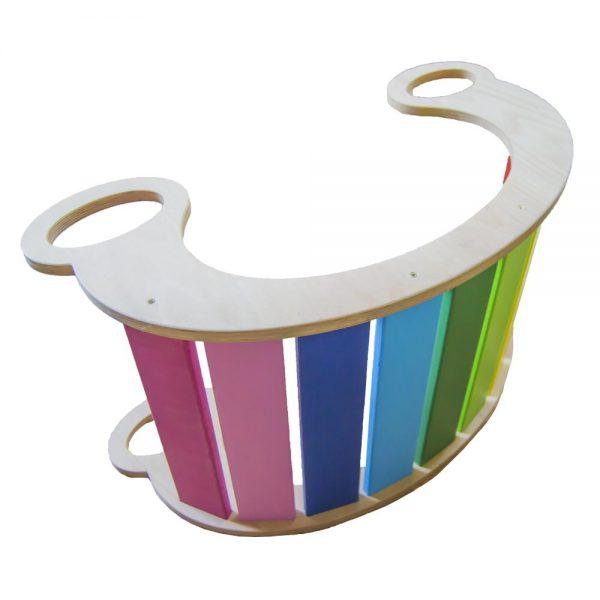 Výroba nábytku Novák - Dřevěná víceůčelová hračka 3