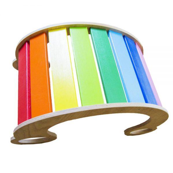 Výroba nábytku Novák - Dřevěná víceůčelová hračka 5