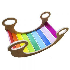 Výroba nábytku Novák - Dřevěná víceůčelová hračka