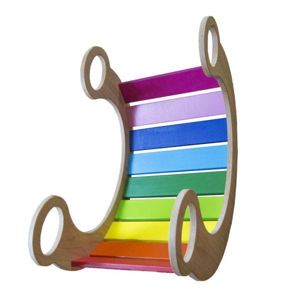 Výroba nábytku Novák - Dřevěná víceůčelová hračka 6