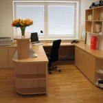 Novák Nábytek - Kancelářský nábytek 1