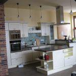 Novák Nábytek - Kuchyně na zakázku 21