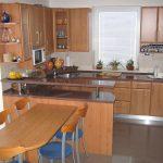 Novák Nábytek - Kuchyně na zakázku 33