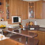 Novák Nábytek - Kuchyně na zakázku 34