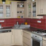 Novák Nábytek - Kuchyně na zakázku 47